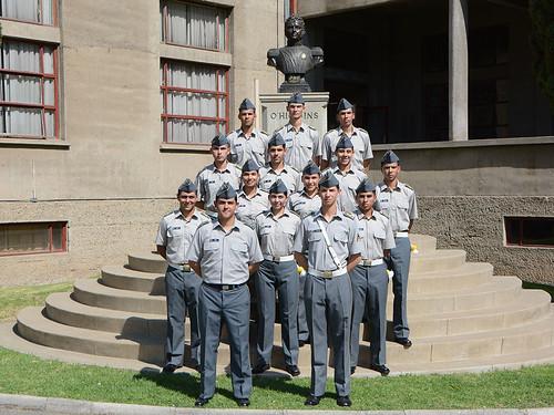 2da Escuadra - 3ra Sección - 2da Compañia