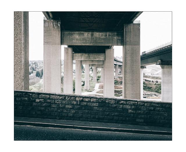 Trouble Bridge
