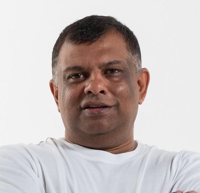 Surat Terbuka dari Tan Sri Tony Fernandes