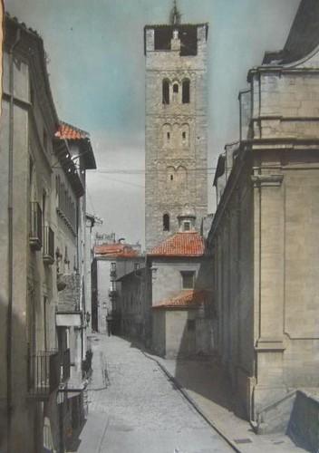 postal Vic color 1960
