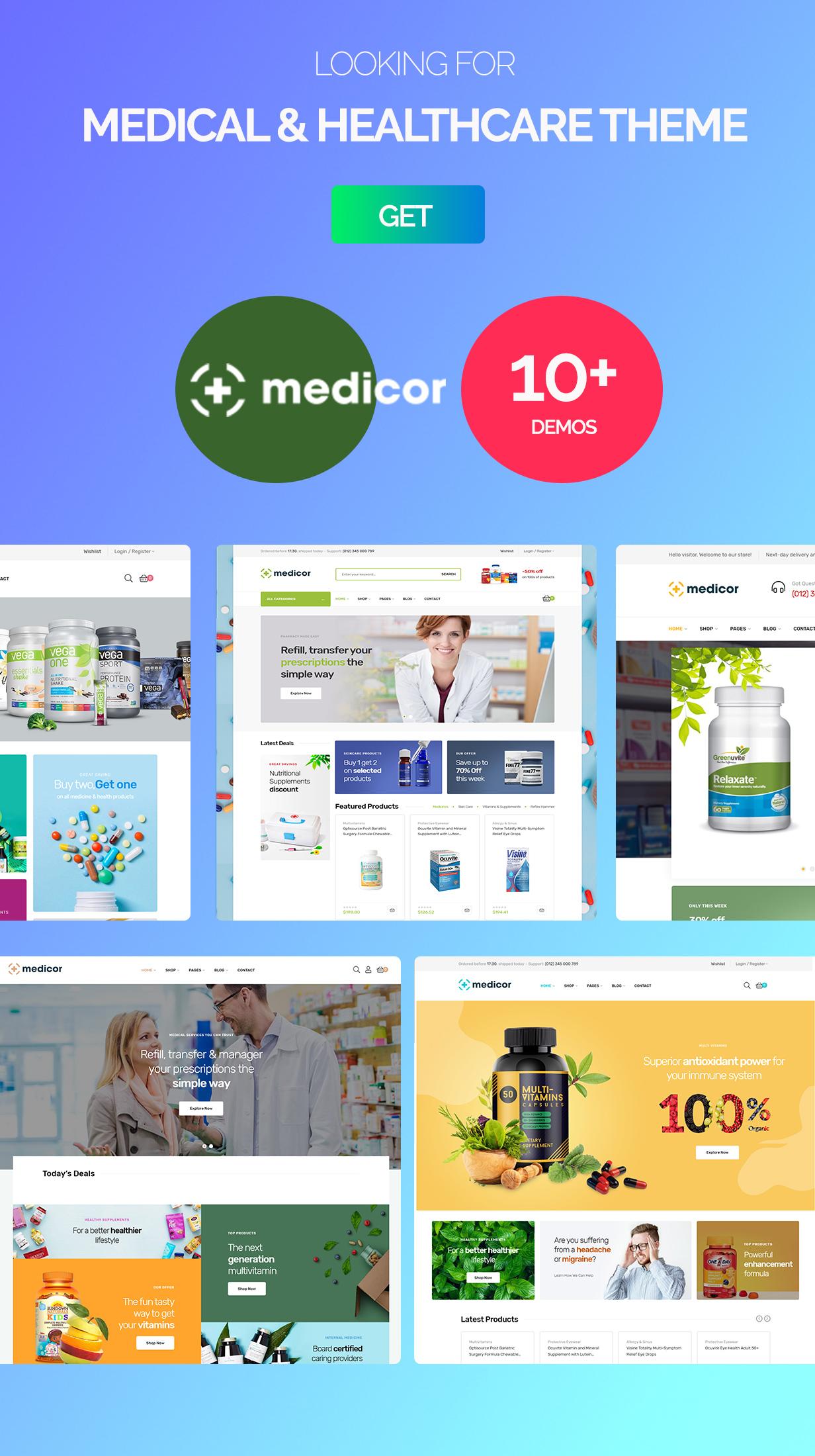 Banner Pharmacy to Medicor
