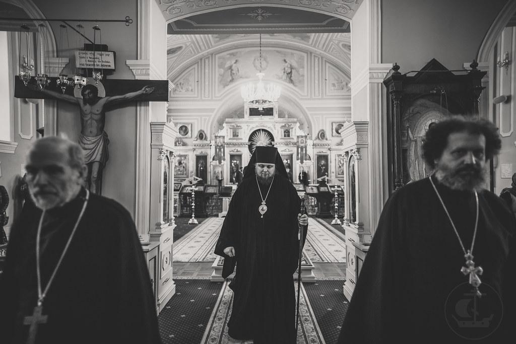 11 апреля 2020, Лазарева Суббота / 11 April 2020, Lazarus Saturday