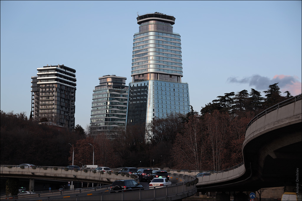 Тбилиси, Грузия