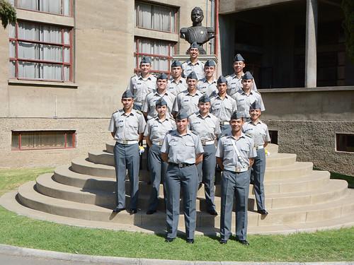2da Escuadra - 3ra Sección - 1ra Compañia