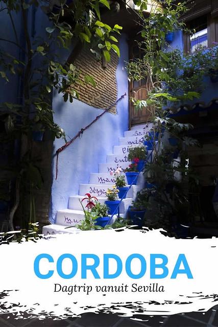 Dagtrip Cordoba vanuit Sevilla | Mooistestedentrips.nl