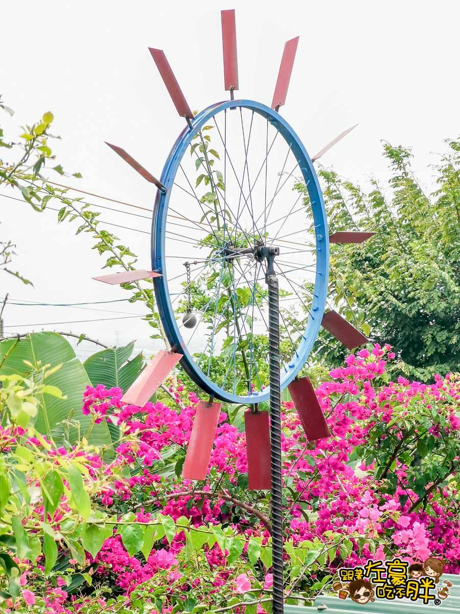 鳥松自在園 隱藏庭園餐廳-30