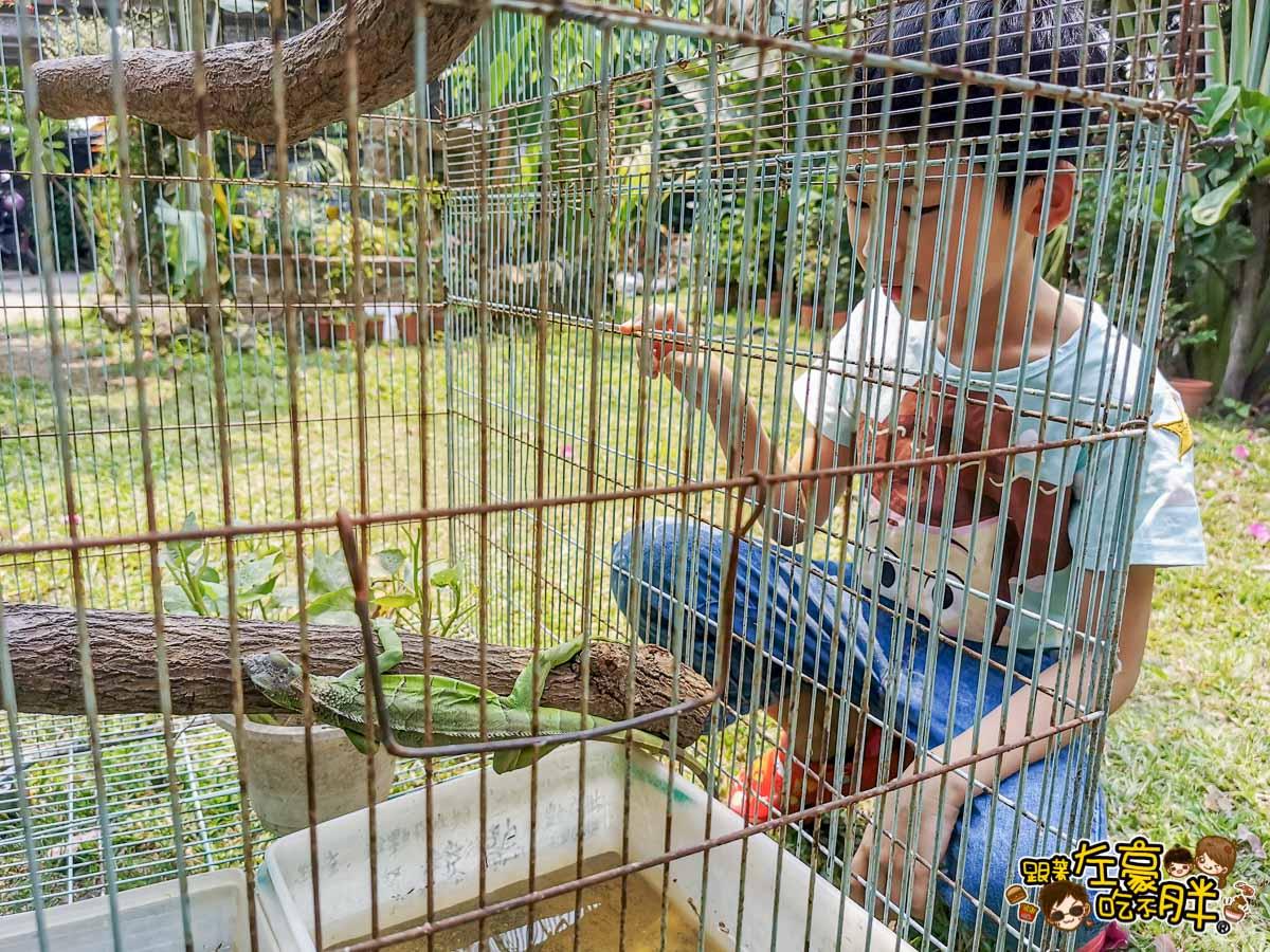 鳥松自在園 隱藏庭園餐廳-6