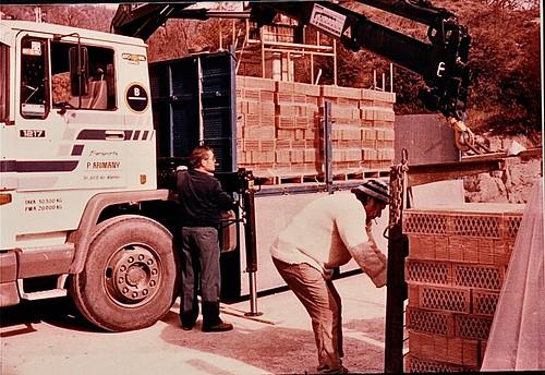Pegaso Tecno 1217 Transports Pere Arimany ManlleuJPG