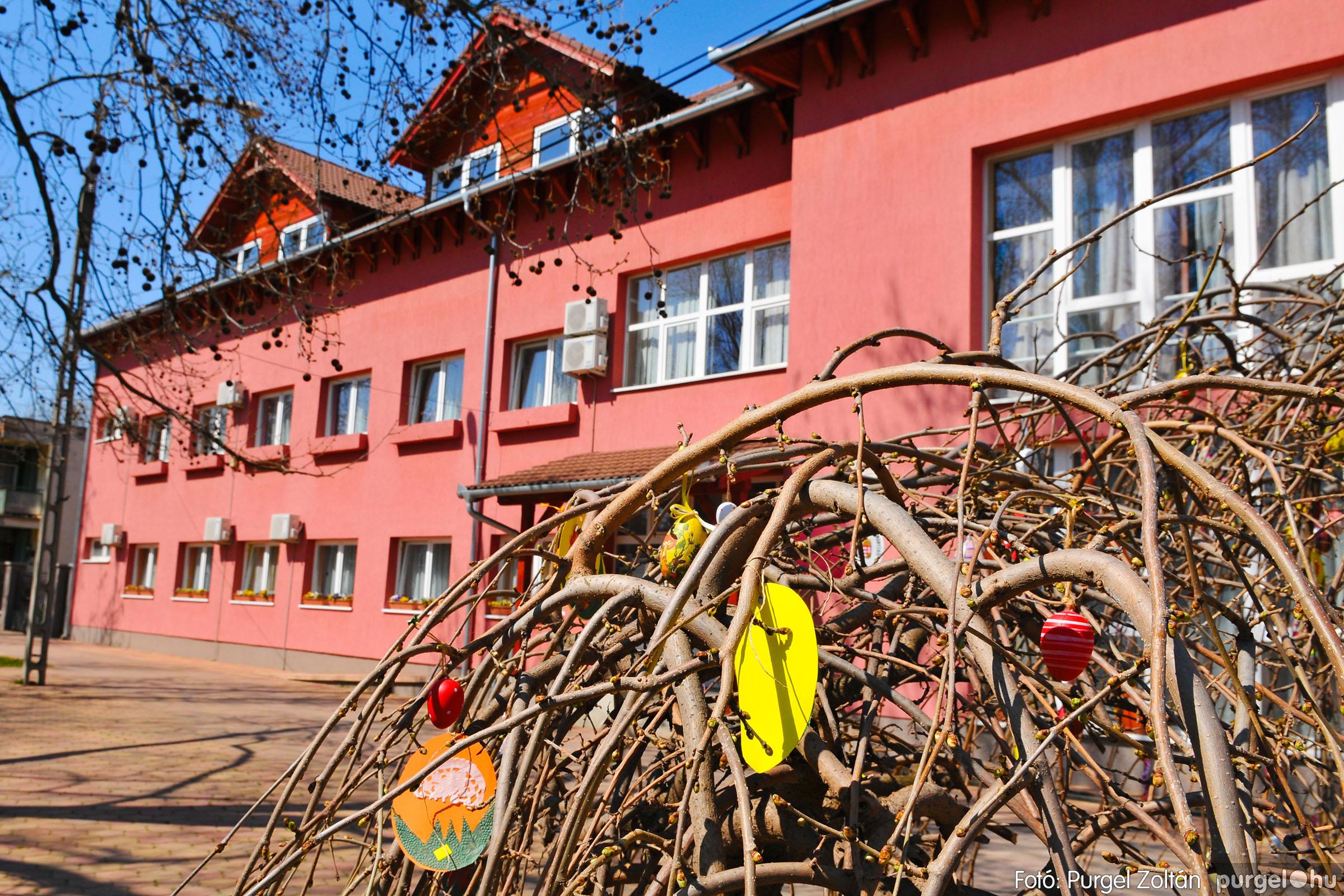 2020.04.09. 001 Tojásfák a Polgármesteri Hivatal előtt - Fotó:PURGEL ZOLTÁN© D3K_6696q.jpg