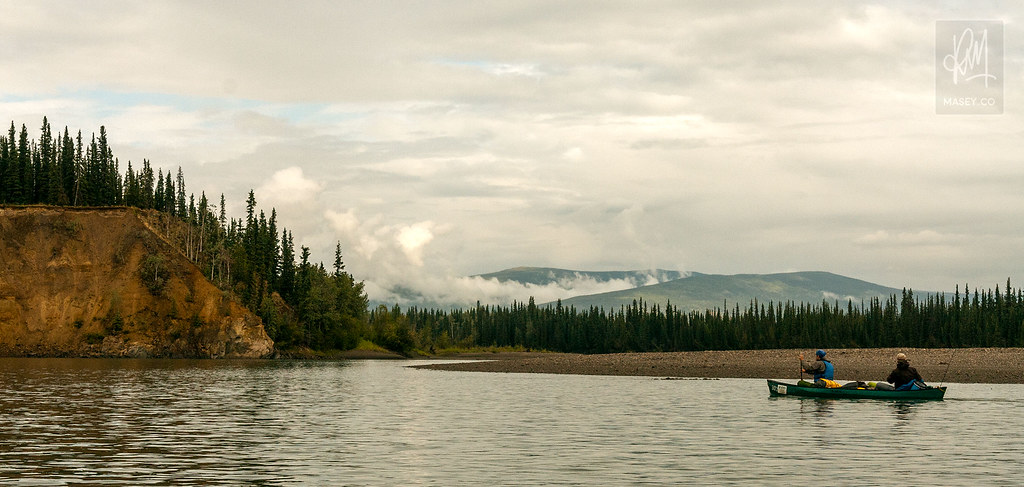 Yukon Rush 2009