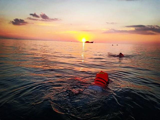 Phượt Hot - Phượt đảo Hòn Sơn chi tiết toàn tập - Hòn ngọc thô giữa biển trời miền Nam (51)