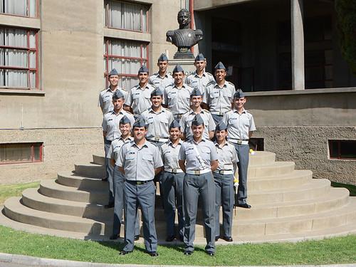 3ra Escuadra - 3ra Sección - 2da Compañia