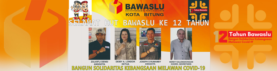 Banner Iklan Bawasu Bitung