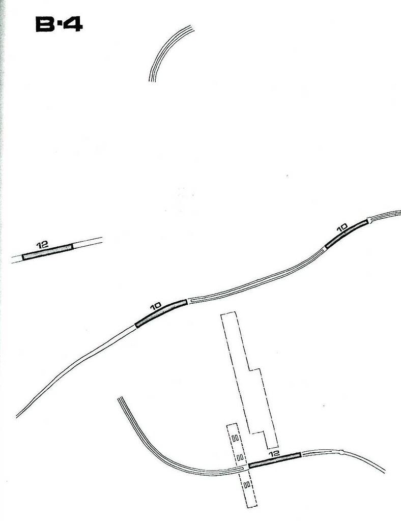 昭和48年の上越新幹線新宿駅ホーム構想 (28)