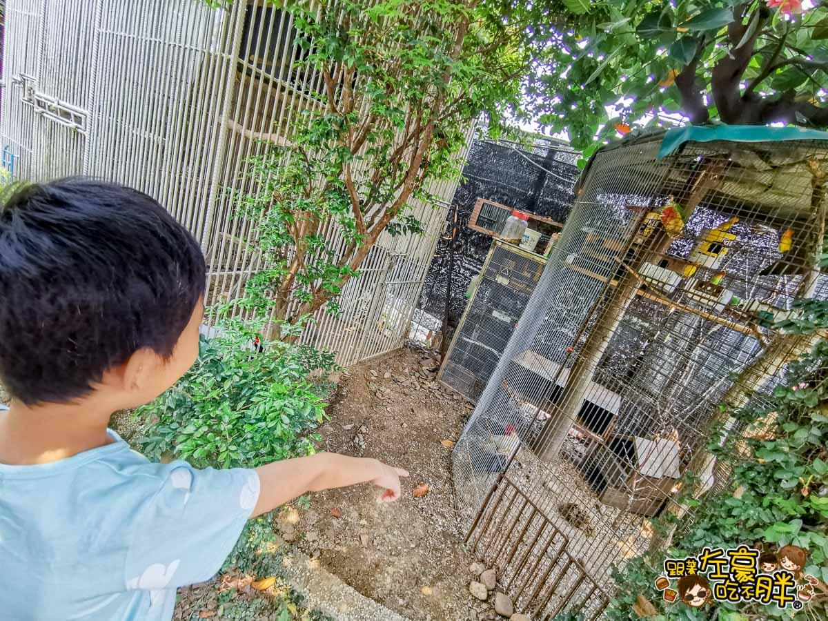鳥松自在園 隱藏庭園餐廳-9