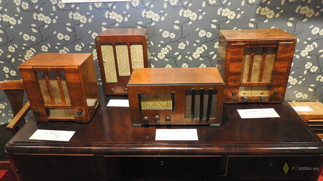 Radiofonia - 1918-1989