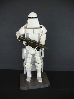 Snowtrooper | by mark_lenders13