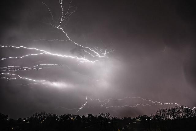 Crawler Lightning