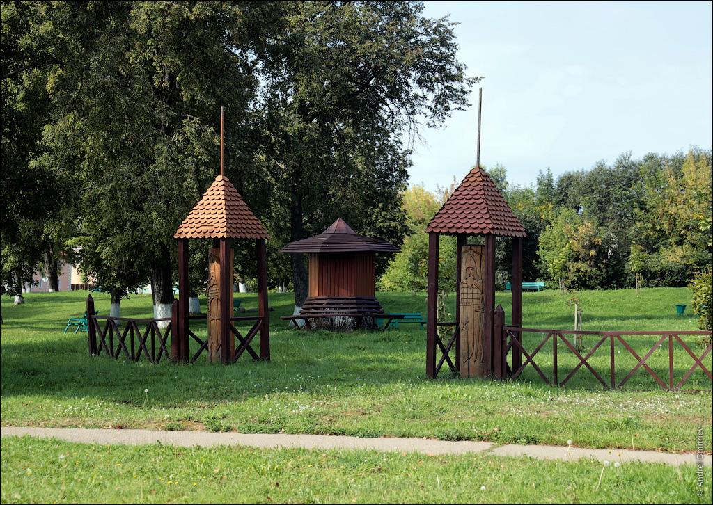 Быхов, Беларусь
