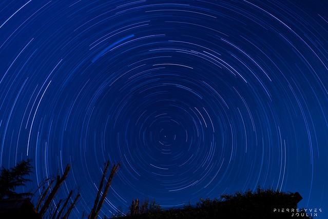 Un peu plus près des étoiles ...