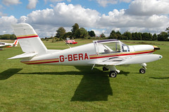 G-BERA Socata MS.892E [2821] Popham 120910