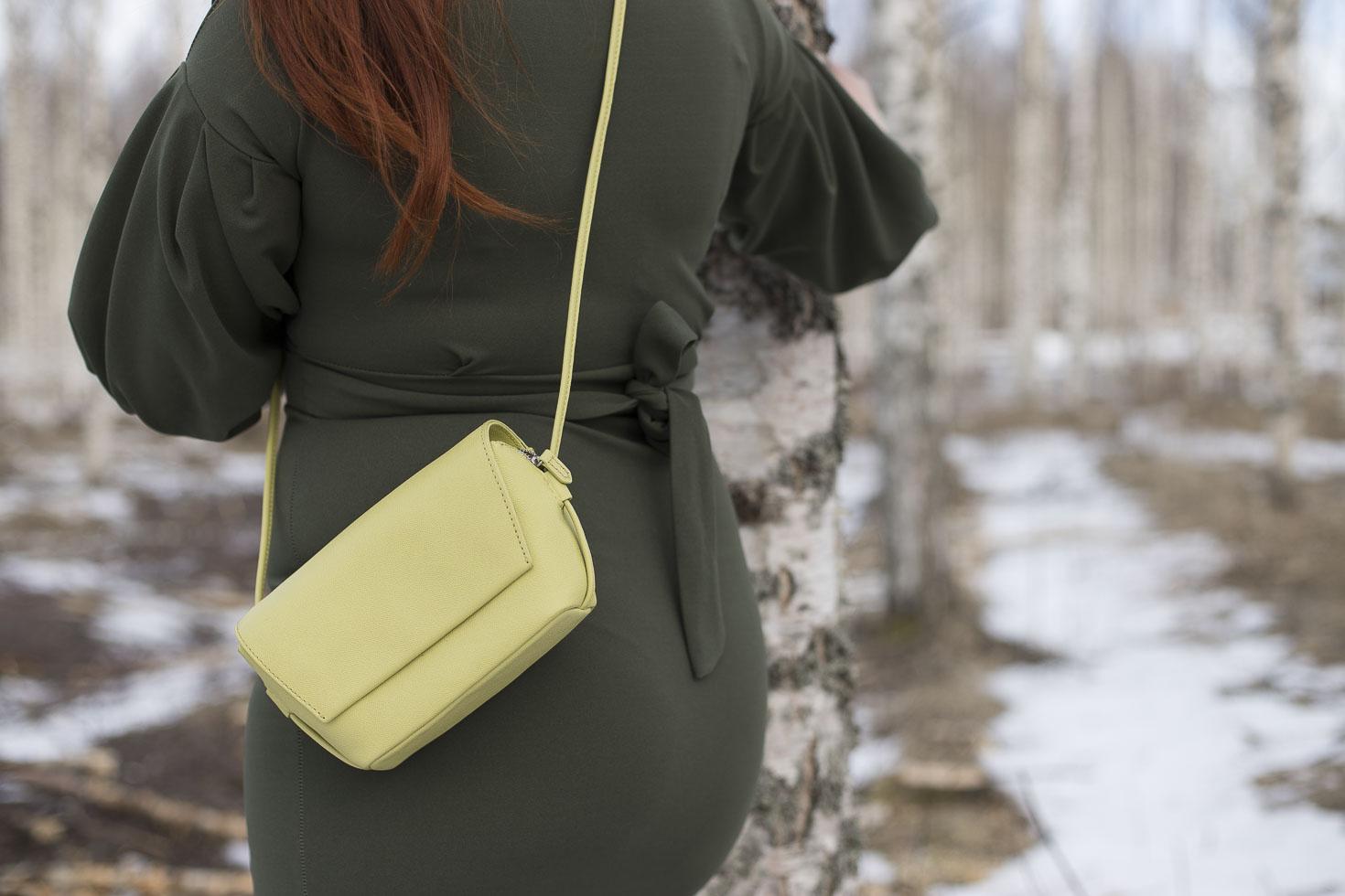 Marimekko-Alisa-laukku