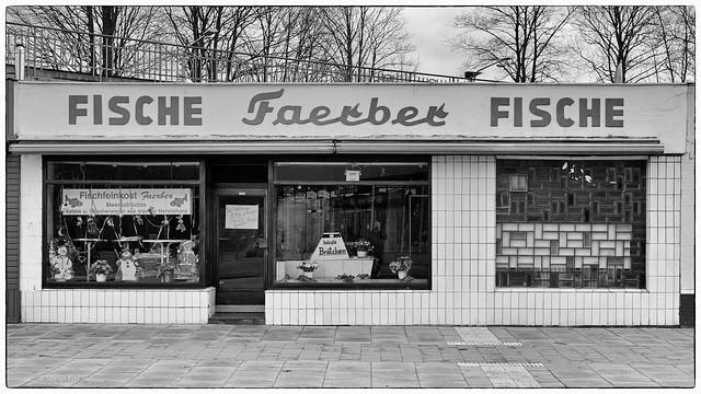 FISCHE Faerber