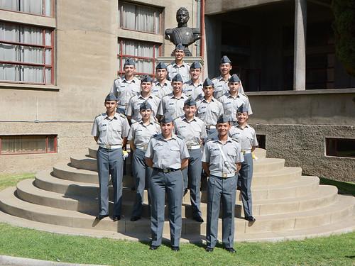 3ra Escuadra - 3ra Sección - 1ra Compañia