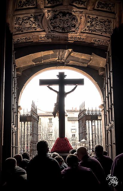 Viernes Santo - Logroño - Jaime Jibiry 84 ©
