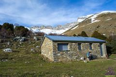 Refugio Planas de Abozo o de Sorrosal