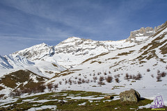 Pico Tendeñera (2.845m)