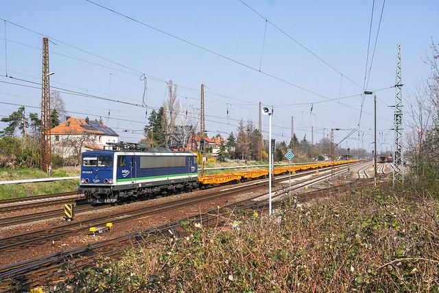 155 213 IntEgro Verkehr GmbH | Leipzig-Wiederitzsch | März 2020