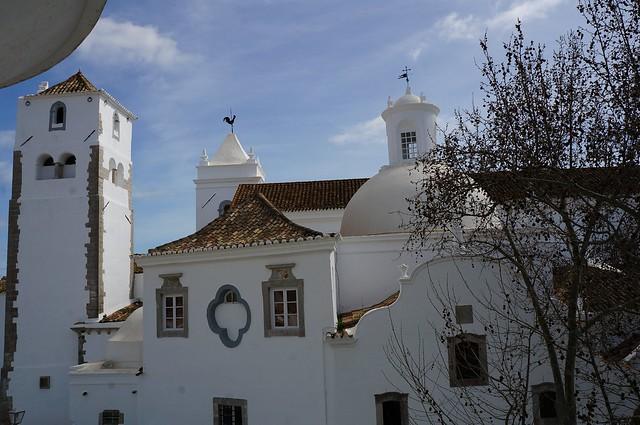 Tavira (3) ( Portugal)