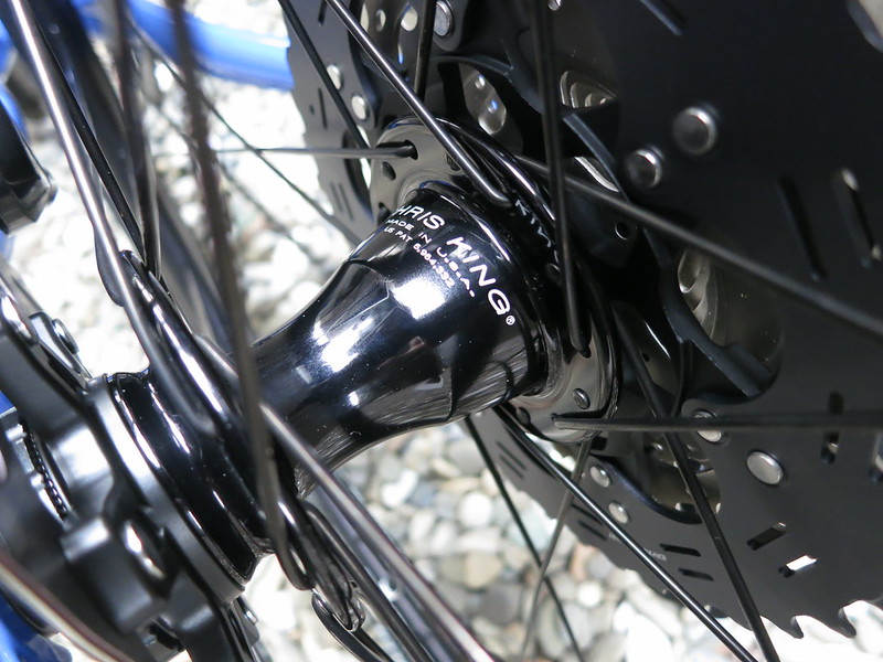 SURLY Midnight Special BL GRX Hub