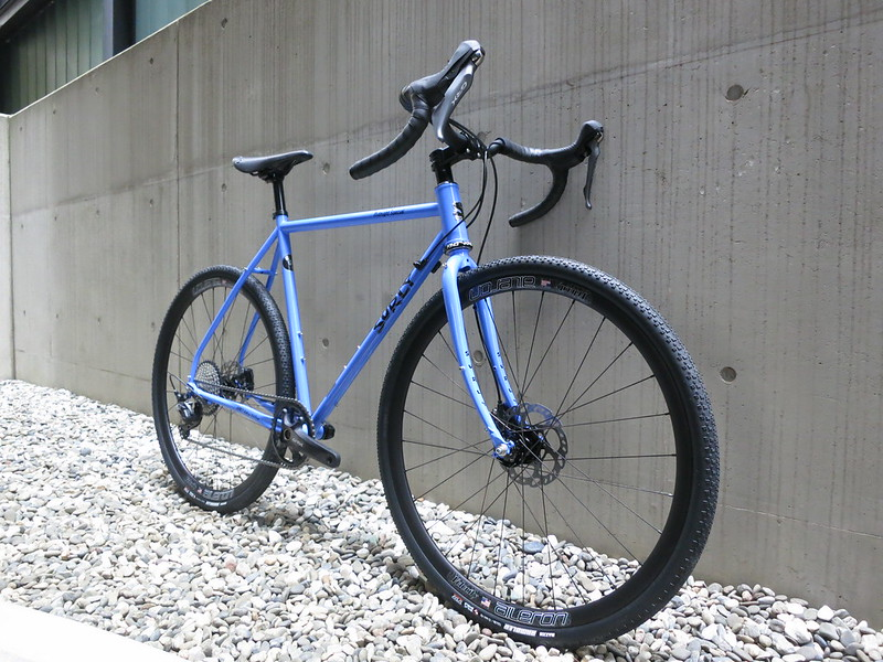 SURLY Midnight Special BL GRX 2