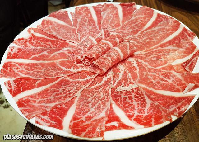 hong kong hotpot bangsar beef