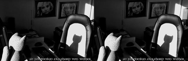 Close Encounter 3D :-)
