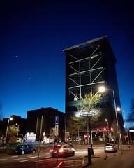 #nightshot #architecture
