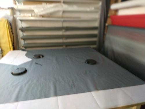 projet en cours: tortue gonflable 49763282033_7102abc967