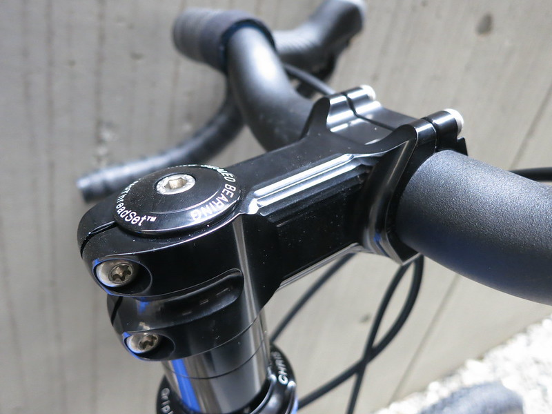 SURLY Midnight Special BL GRX Stem