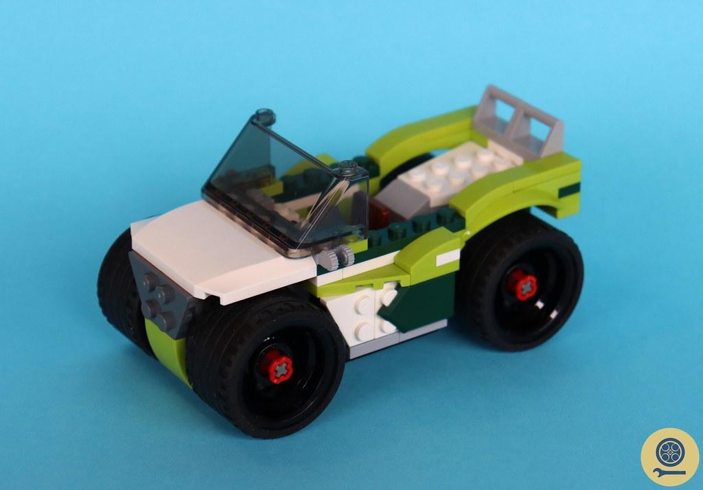 31103 Rocket Truck 2