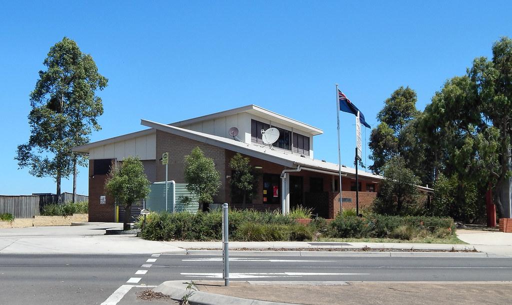 Schofield Fire Station, Schofields, Sydney, NSW