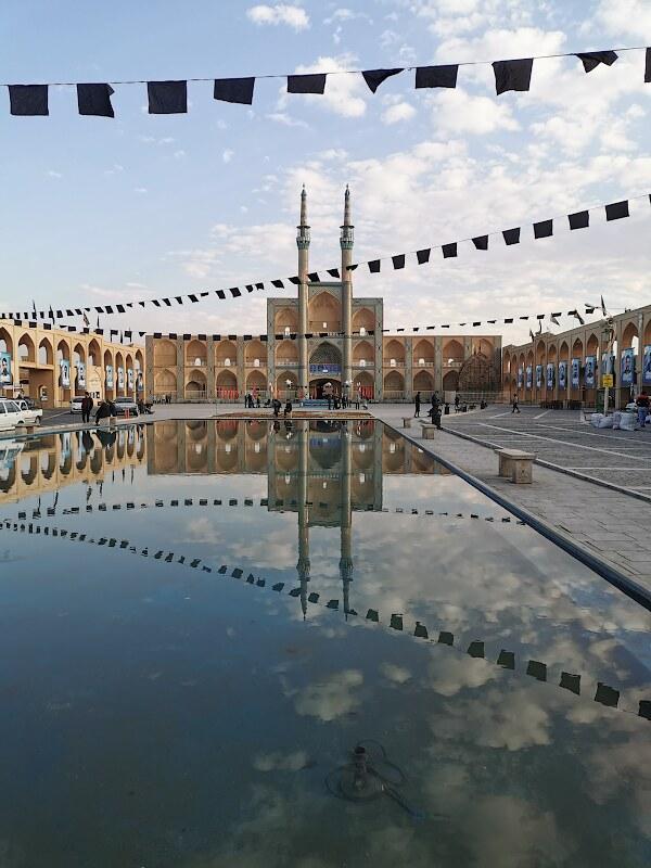 Laura Wirtavuori: Iran