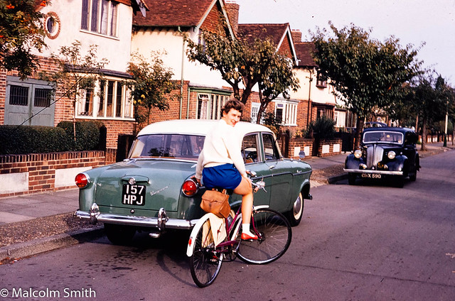 The Cyclist September 1969