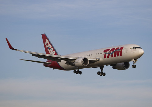 PTMSO B767-316ER TAM | by Chris Parsons2013