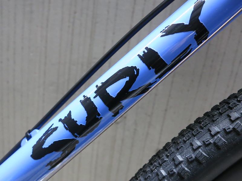 SURLY Midnight Special BL GRX Logo
