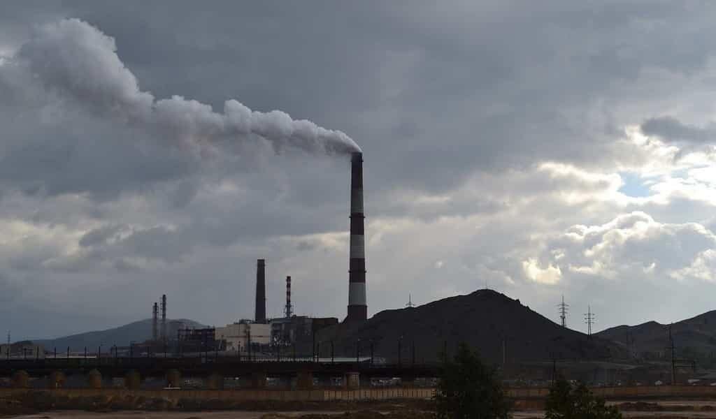 La pollution de l'air augmente le taux de déclin cognitif