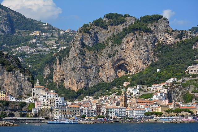 Amalfi Italy 🇮🇹 (Explored)