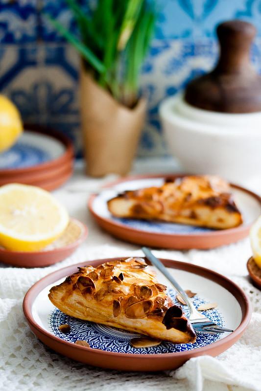 Jesuítas (portuguese pastry)