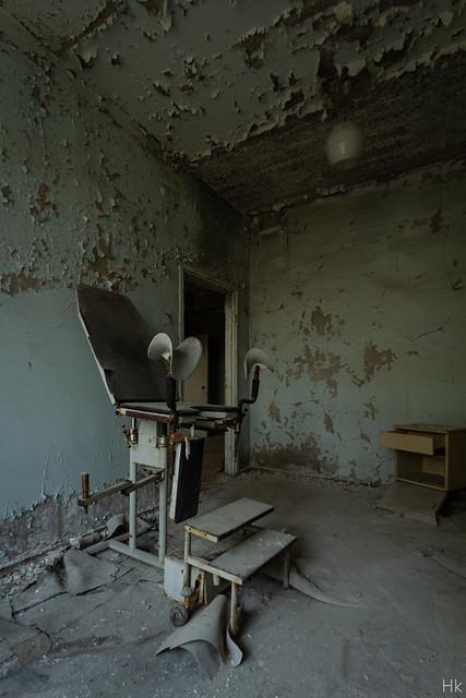 Hôpital 126-10
